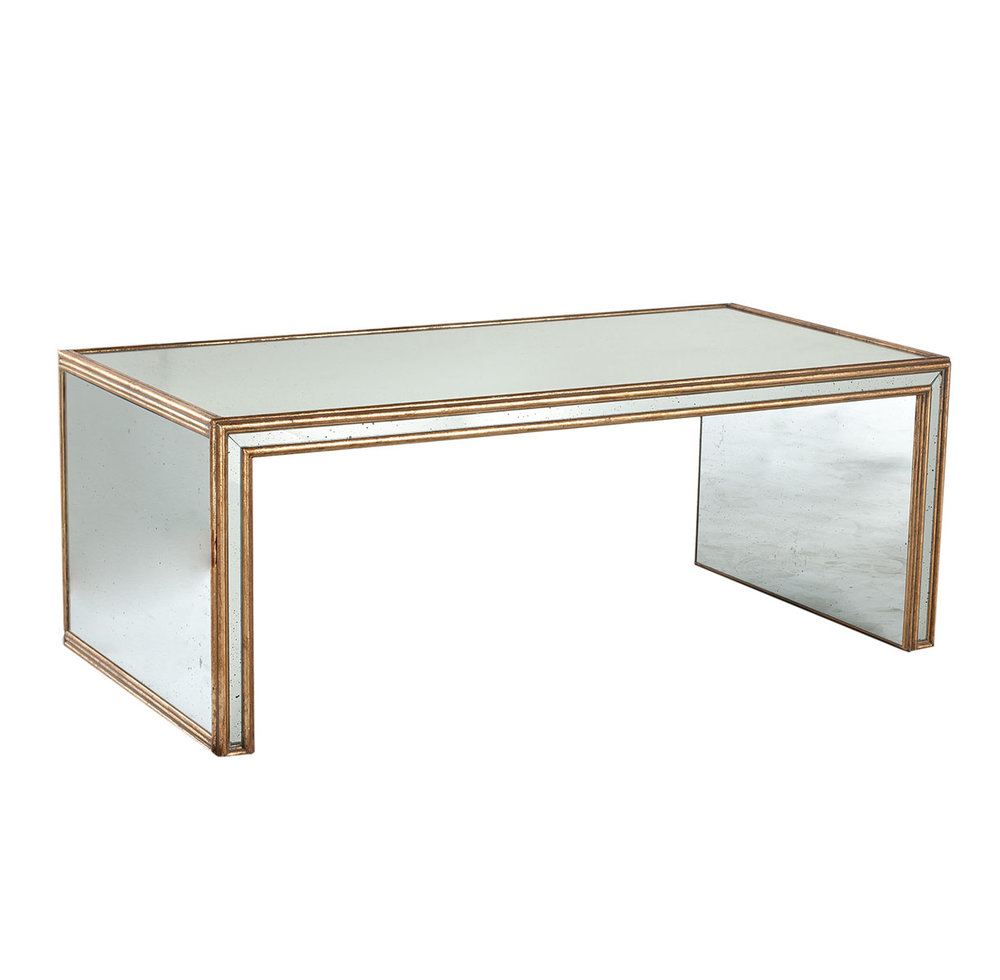 Copy of Glass Coffee TAble