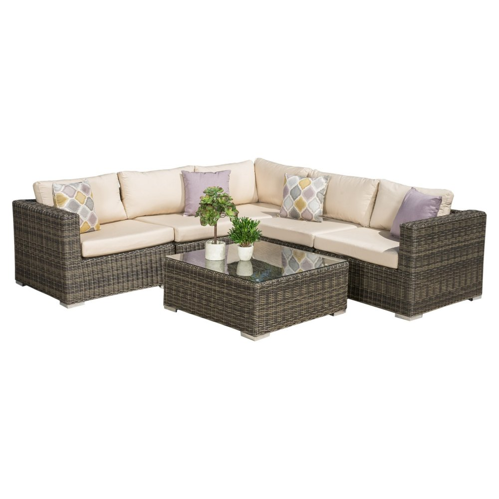 Outdoor sectional Target