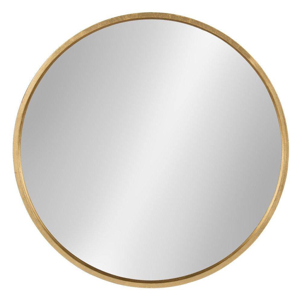 Round Mirror Target