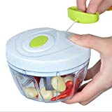 Chop Spin Food Chopper