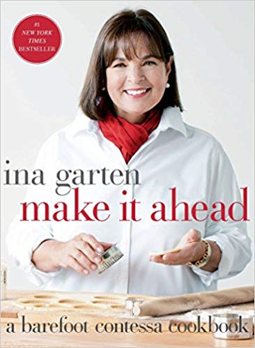Ina garten make ahead