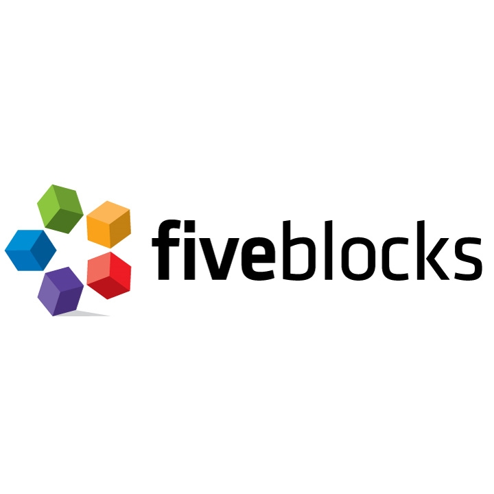 Five Blocks   Founded in 2003, Five Blocks is a technology and digital consulting company focused on digital reputation management. With an eye toward protecting and improving clients' brand, they replace unfavorable content with real, quality content reflecting their ideal online presence. Headquartered in Israel with an office in New York, Five Blocks works with clients spanning the globe.