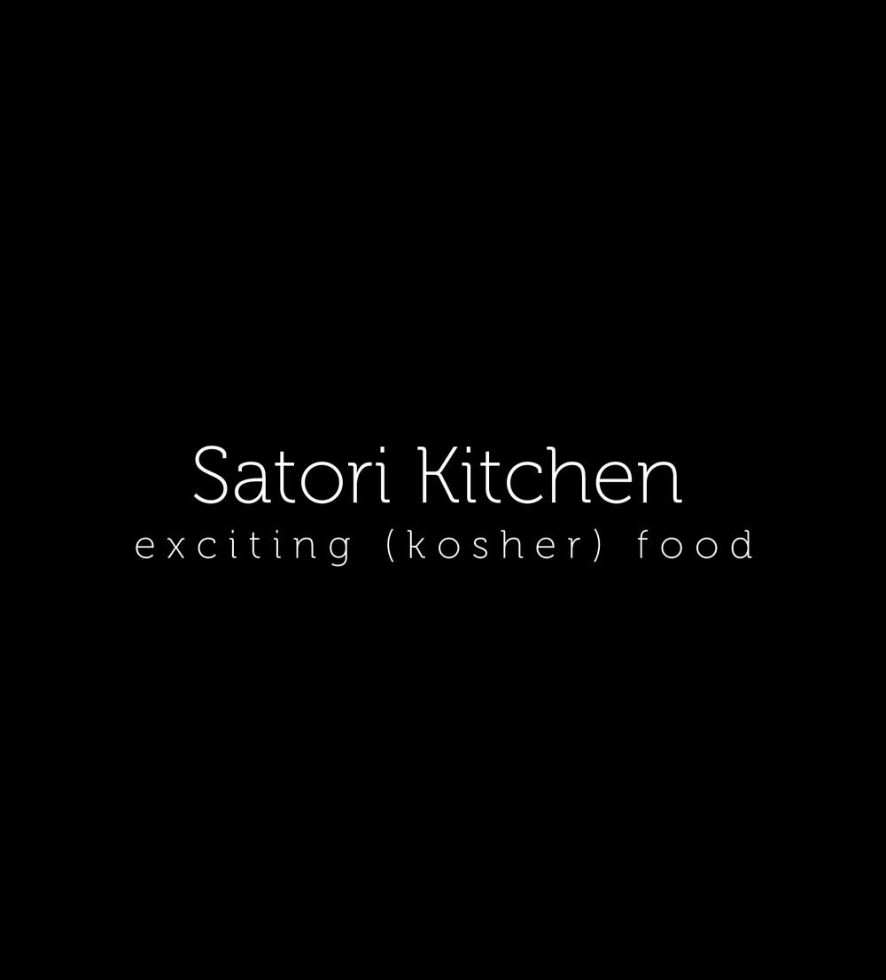 Satori Kitchen   Since 2016, Chef Yehuda Malka has been wowing the Greater Washington Kosher community with his modernist cuisine.