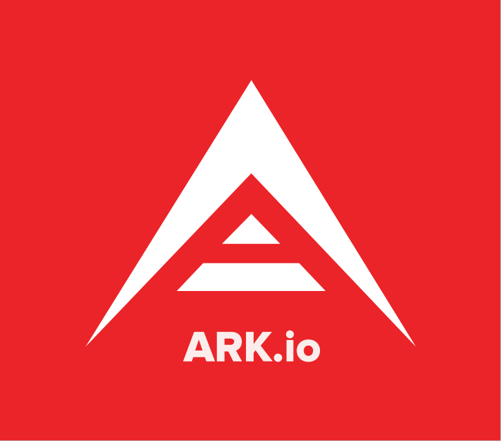 "Ark.io   ARK is building a secure ecosystem of bridged blockchains for a virtual spiderweb of endless use-cases. Pushing the boundaries of interoperability, our global team has already built a high speed blockchain, mobile and desktops apps and a huge toolbox of languages for developers. ARK's ""Point.Click.Blockchain"" deployment and the underlying technology will help you build the blockchain of your dreams."