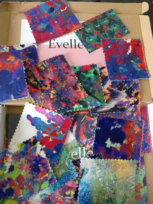 Evelle samples