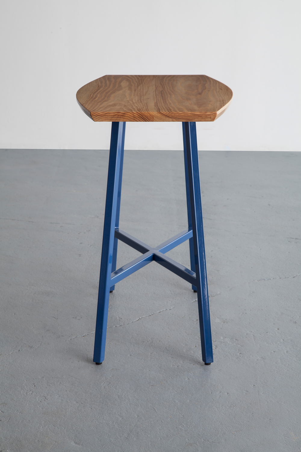 Boat End Table by David Gaynor Design