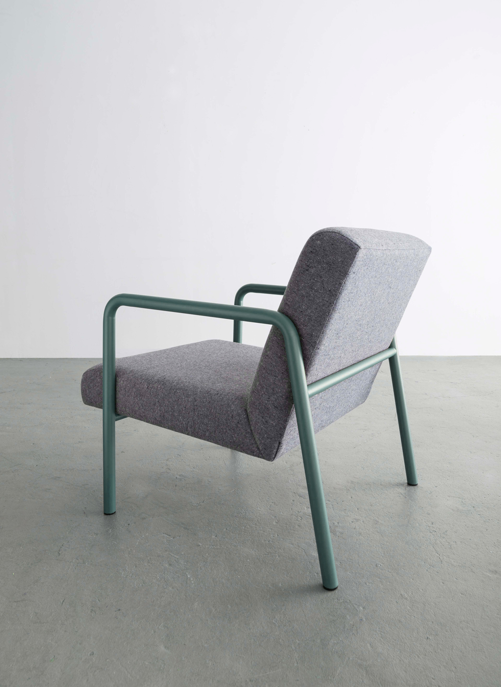 Berm Lounge Chair by David Gaynor Design