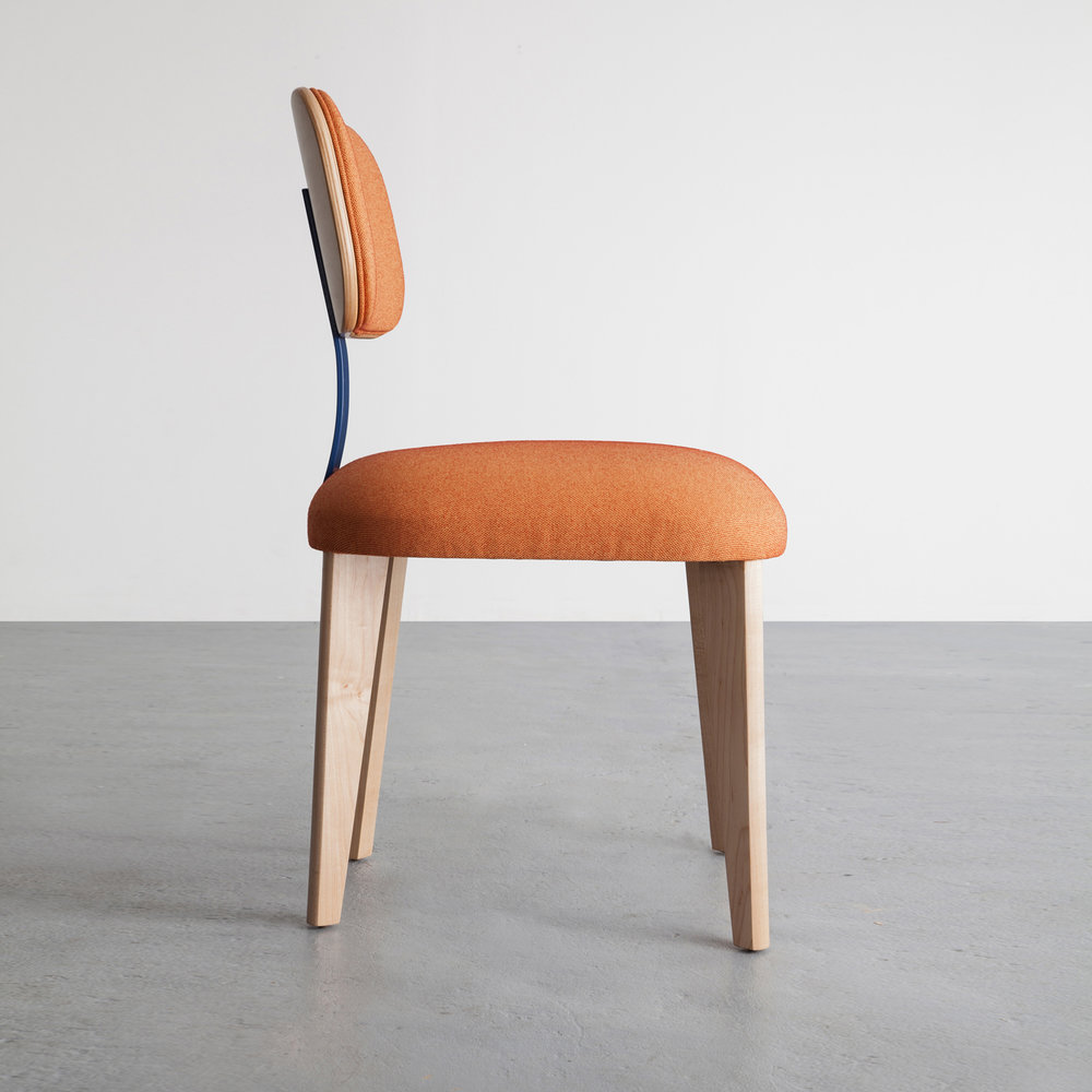 Singer Chair by David Gaynor Design