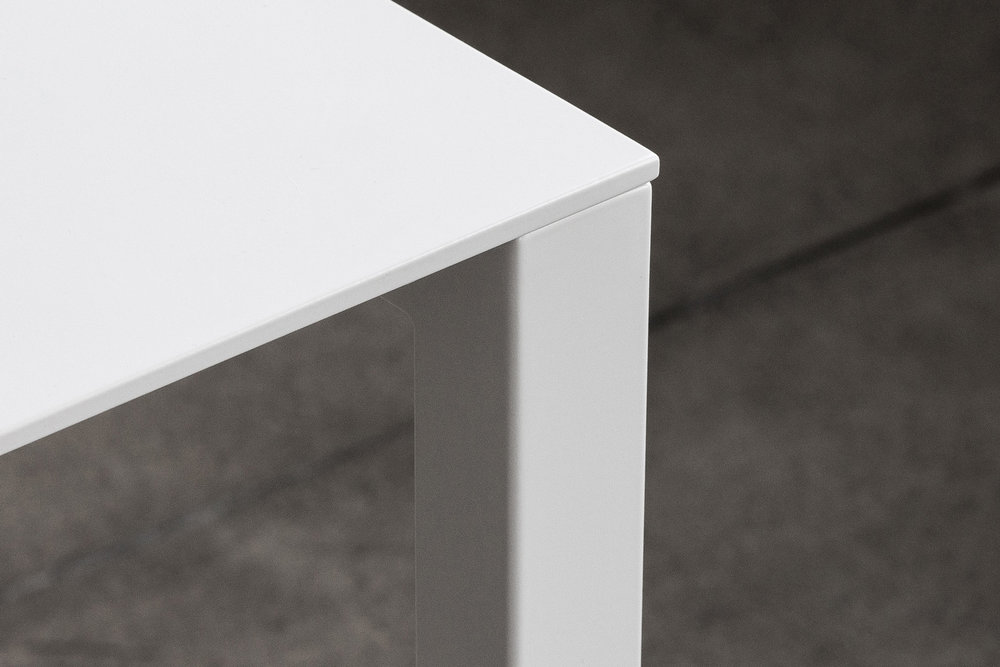 Slim Line Table by David Gaynor Design