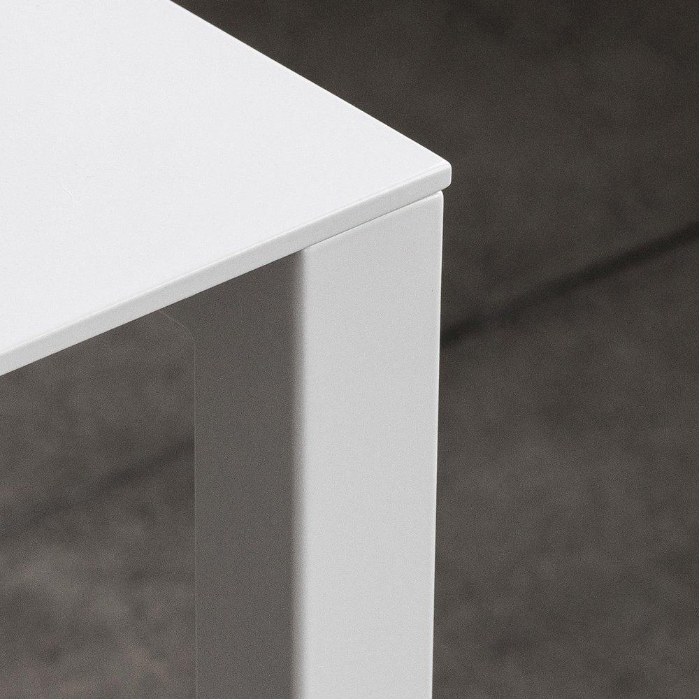 Slim Line Tables for Arsty