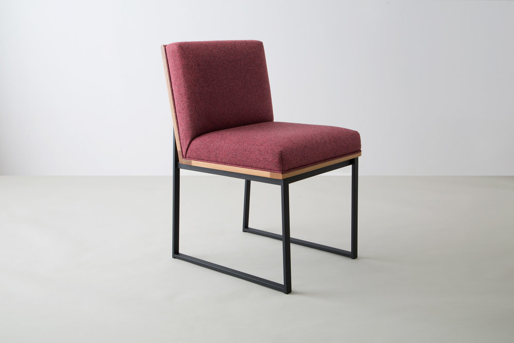 DGD Dining Chair by David Gaynor Design