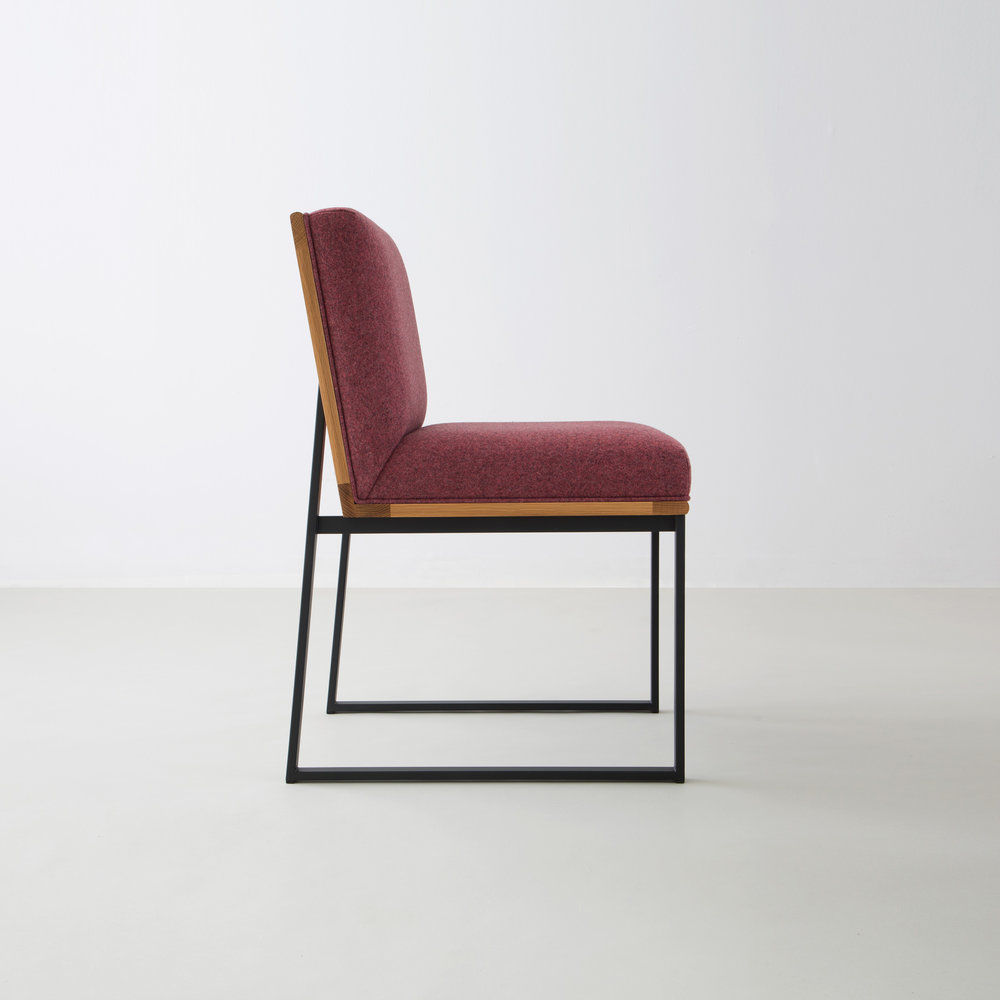 DGD Dining Chair