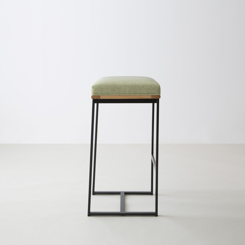 DGD Backless Bar Stool