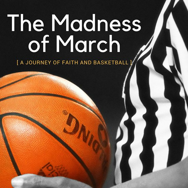 On Sunday nights in March we will be using basketball to talk about faith and our lives. We will ALSO be doing a bracket challenge. Here is the link to our group: http://games.espn.com/tournament-challenge-bracket/2018/en/group?groupID=2246458  Group Name: SMLC Bracket Challenge password: bulwark