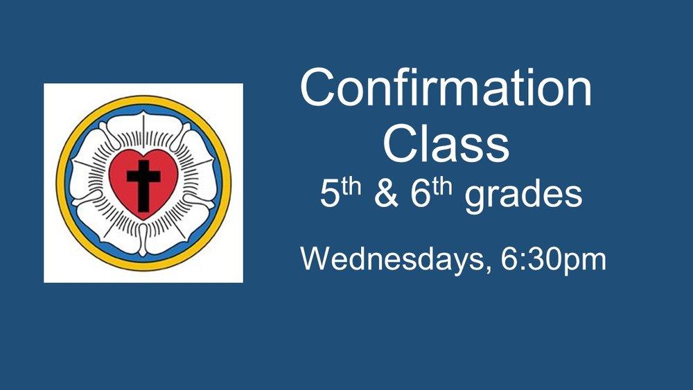 Confirmation Class.jpg