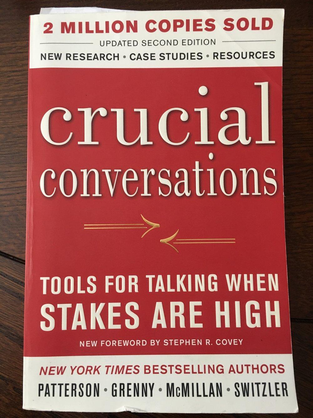 Book Crucial Conversations.JPG
