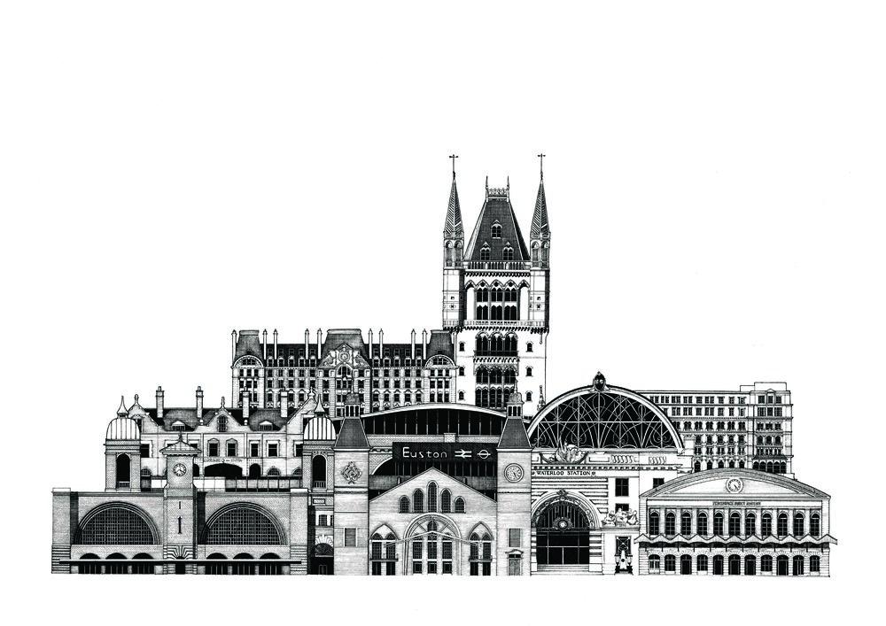 London Stations