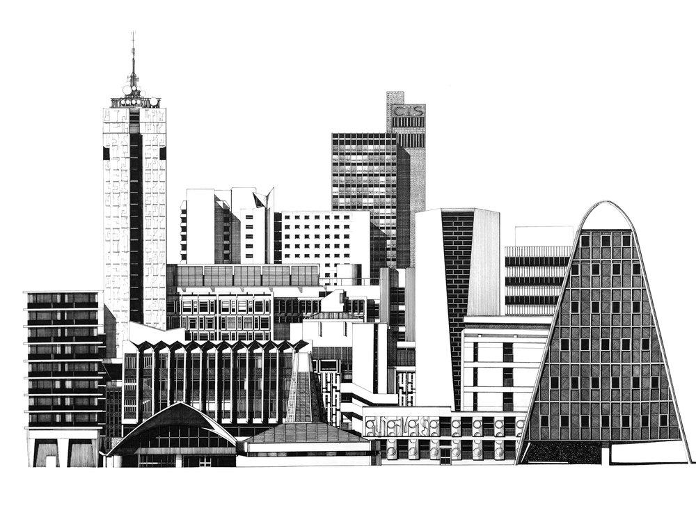 Manchester Modernism