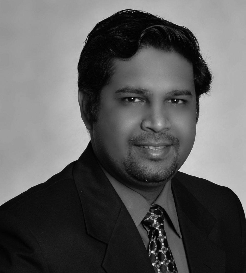 Dr. Bharat Kulkarni,  Founding Director, Stalwart Management Consultancy Services