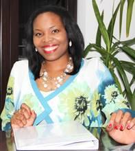 Dr. Neva,  Founder of NEVA Alliance Training Co.