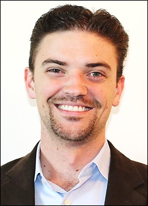 Jordan Fabyanske,  Associate Partner,Dalberg