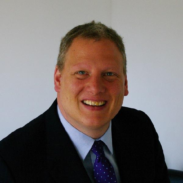 Henning Ringholz,  Director Market Systems, GOAL