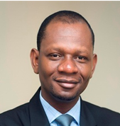 Muyi Aina,  Founder and Managing Partner, Solina Group