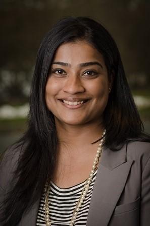 Asha Varghese,  Director of Global Health Programs - GE Foundation