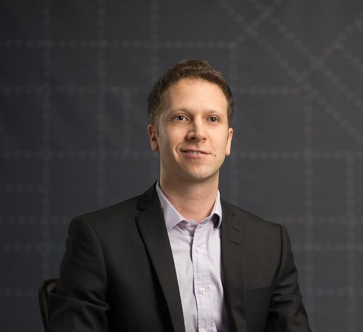 Alon Lits, General Manager,Uber Africa