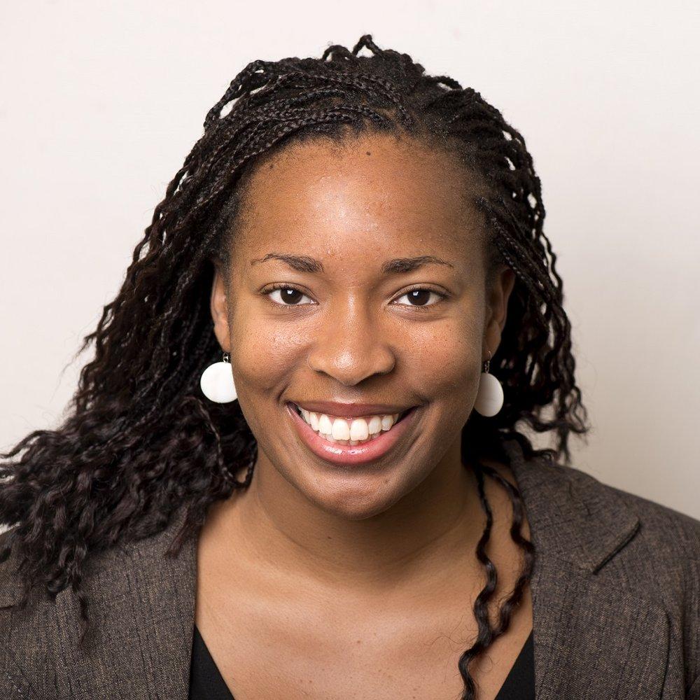 Nneka Eze , Associate Partner, Dalberg