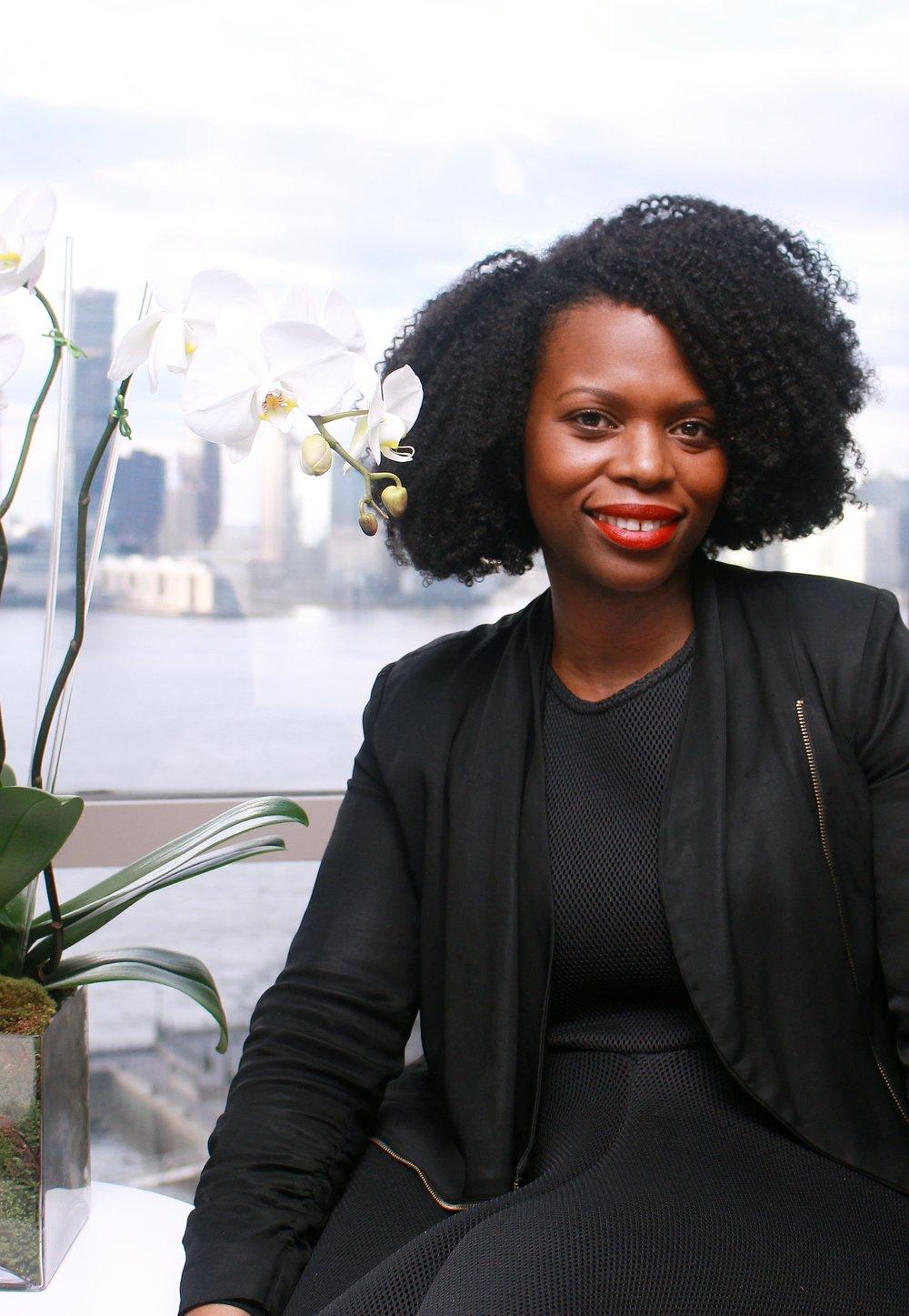 Yolanda Sangweni,  Digital Content Director, ESSENCE Magazine