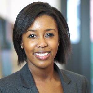 Mariama Kabia,  Co-founder and CEO, Memunatu Magazine