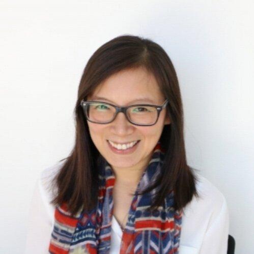 Joanie Mok - In Vivo Manager