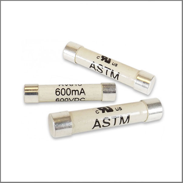 MMF2-3 - 600ma Fuse for Digital Multimeter (3-Pack)