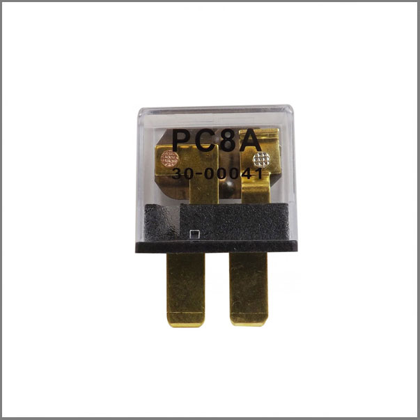 PC8A - Circuit Breaker for PPIV