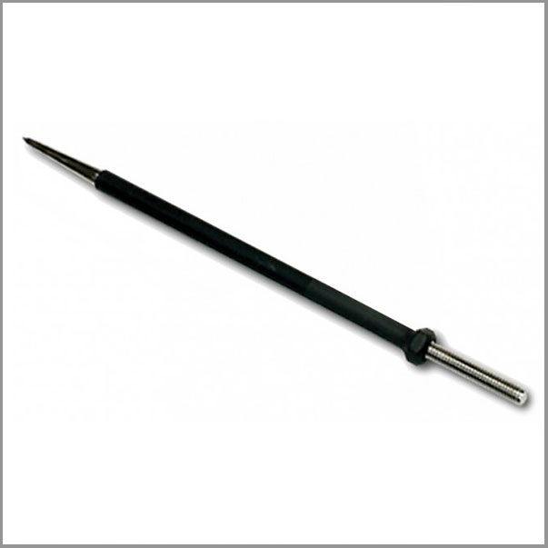 PN006 - 3in. Threaded Tip for PP I & PP II