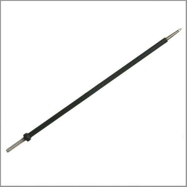 PN006L - 9in. Threaded Tip for PP I & PP II