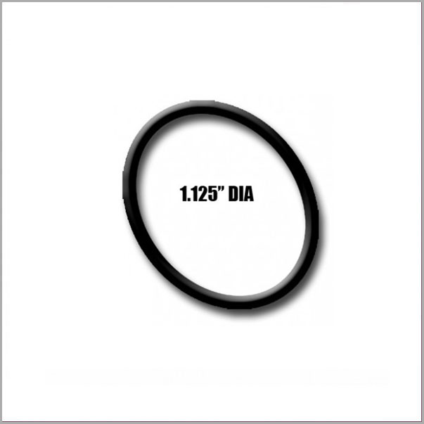 PNBA100 - O-Ring for BA01