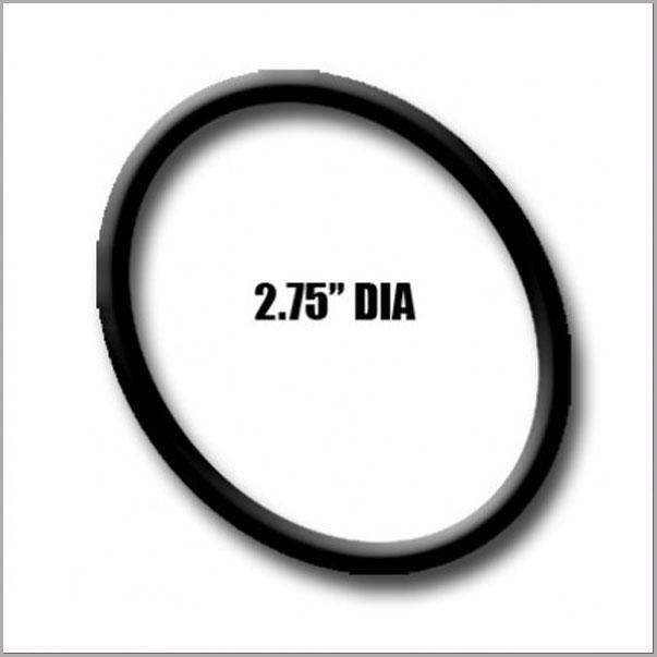 PNBA104 - O-Ring For BA09 & BA11