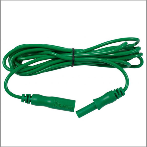 PNCT060 - 10Ft. Extension Lead Green