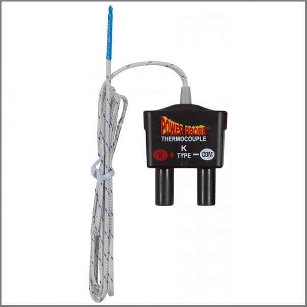 PPDMM-03 - Thermocouple K-Type for Digital Multimeter