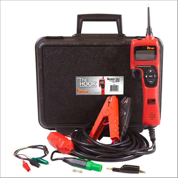 PPH1 - Power Probe Hook