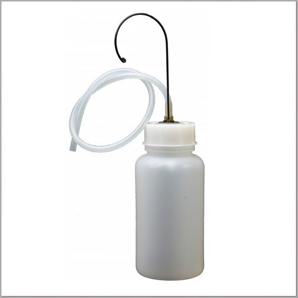 STB1 - Bottle Fluid Retrieval W/ 2Ft. Clear Hose