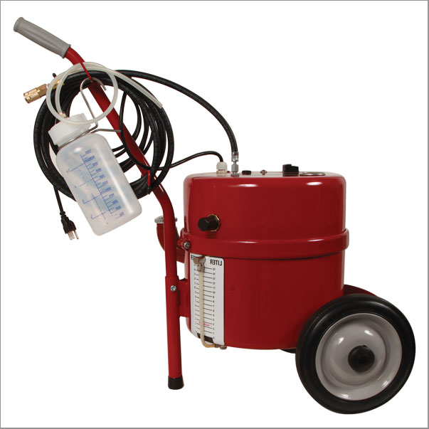 STBBE4.0GAL - Brake Bleeder 4.0 Gal