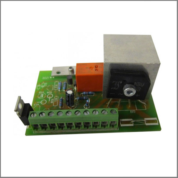 STCONTROL02 - Electronic Control Board (New)