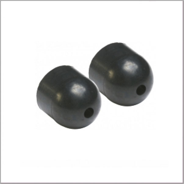XBA14004 - 2 Rubber Cones For BA14