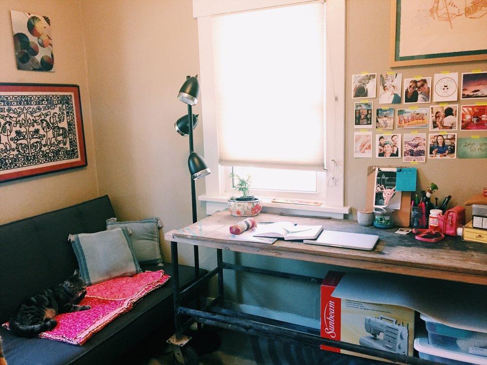 sam's creative studio