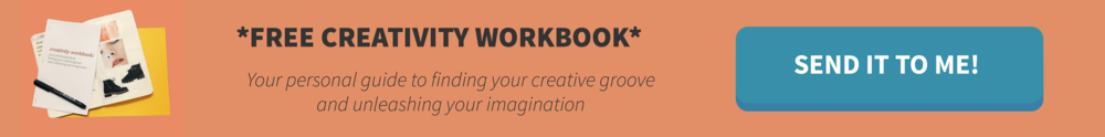 Free Creativity Workbook Download