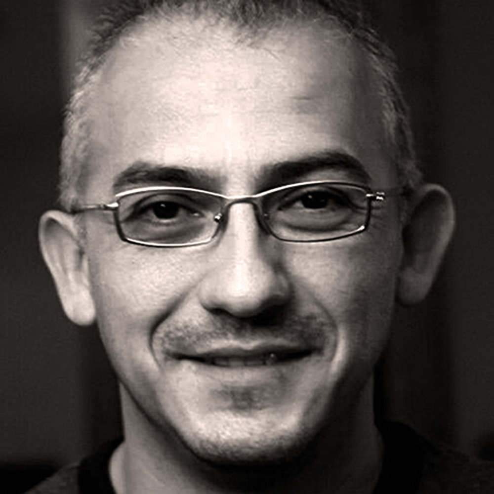 Iván Cortés  Designer