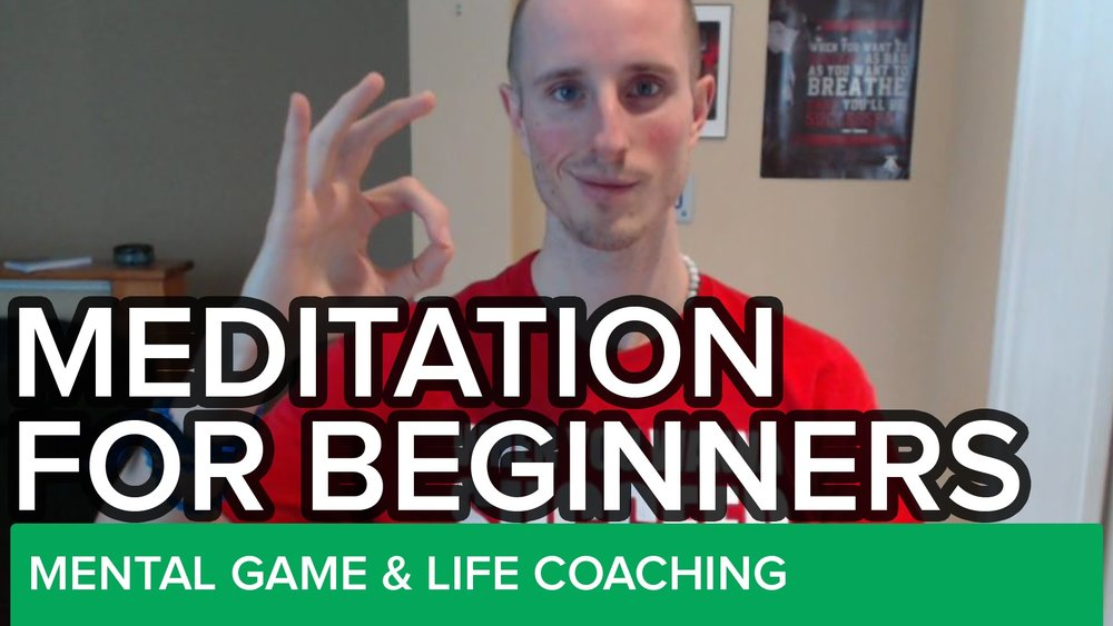 Meditation For Beginners - The Benefits Of A Quiet Practice - LESSON #6